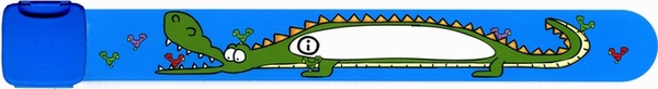 Infoband Crocodile